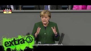 Neulich im Bundestag: Maut