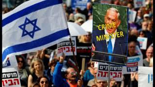 Israelis Demand Netanyahu Resignation Over Looming Corruption Charges