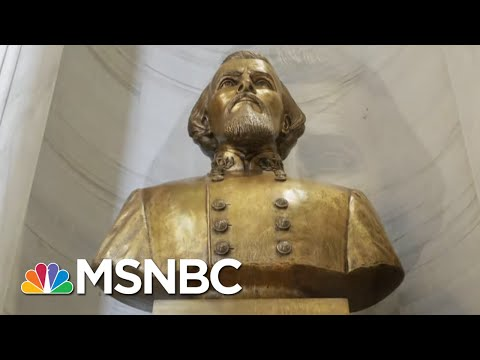Why Are Some Tennessee Republicans Defending The First Grand Wizard Of The KKK? | All In | MSNBC