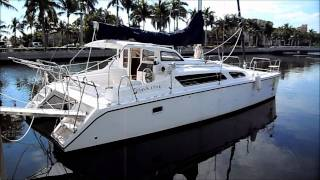 MULTIHULLS: 2011 Gemini 105Mc -