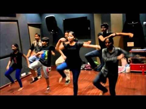 Dance on R Rajkumar Mashup Song By Prashant