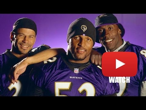 Hard Knocks: The 2001 Ravens Best Moments Part 2 HD
