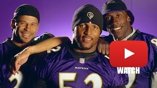 Hard Knocks: The 2001 Ravens Best Moments Part 2 (HD)