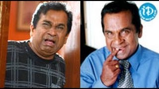 Brahmanandam Back To Back Ultimate Comedy Scenes