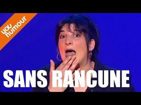 Carole Olivier - Sans rancune