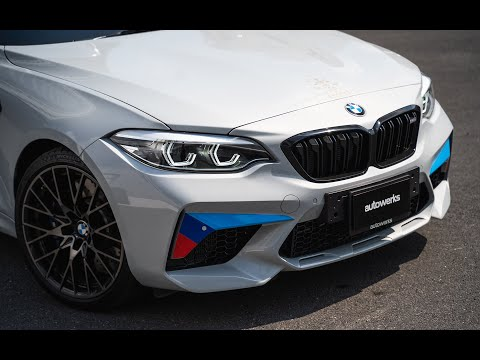 Autowerks Diaries EP10 : BMW M2 Competition installs Remus Exhaust and goes Stage 1