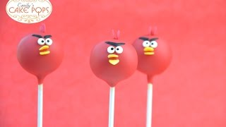 Video Angry Birds Cake Pops download MP3, 3GP, MP4, WEBM, AVI, FLV Juni 2018