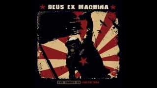 deus ex machina the sound of liberation s t lp cd
