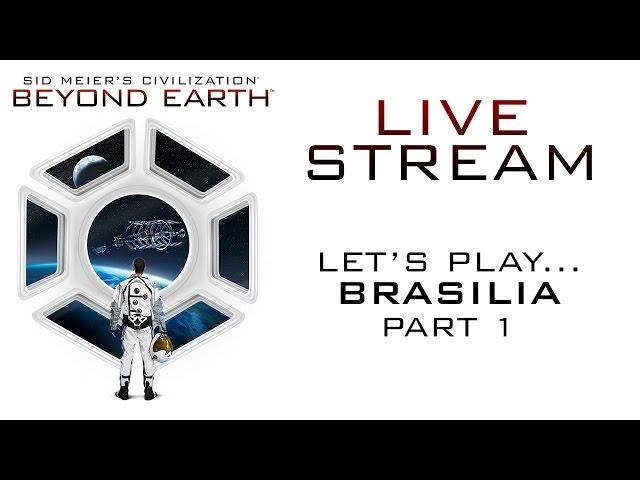 Civilization: Beyond Earth (видео)