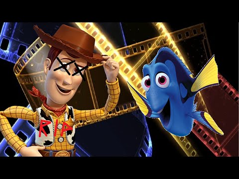 WOODY SHOULD DIE IN TOY STORY 4? | MOVIE MUMBLES: SEQUELS THAT NEVER SHOULD HAVE BEEN MADE