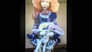 авторская кукла своими руками.авторская кукла мастер класс(авторская кукла как сделать,авторская кукла мастер класс,авторская кукла купить,авторская кукла своими..., 2013-08-17T09:17:18.000Z)