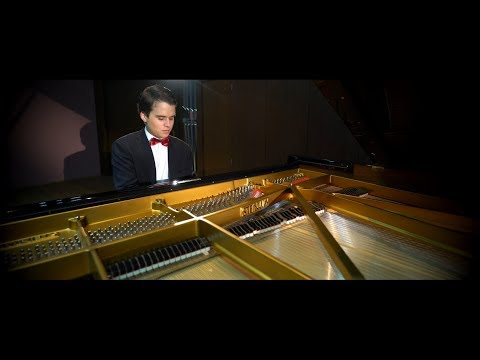 Joe Dassin Les Champs-Elysees Piano cover Igor Baranovskiy