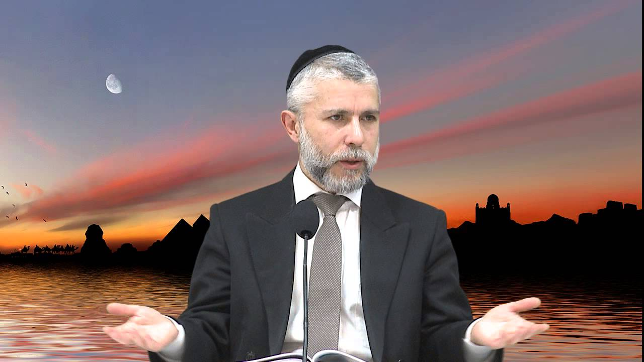 הרב זמיר כהן - לכל אדם – מלאך שמירה!