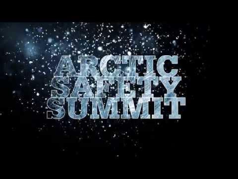 Arctic Safety Summit 2015 Invitasjon - Petroleumstilsynet