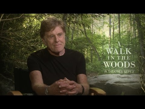 Robert Redford Reveals His All-Time Favorite Movie Role