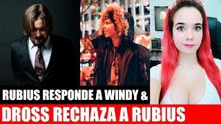 Dross RECHAZA a Rubius y a Werevertumorro | Fernanfloo regresa (confirmado)
