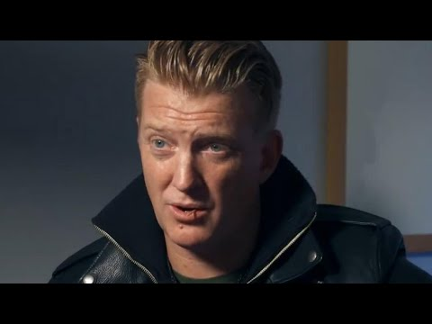 Queens Of The Stone Age Singer Josh Homme Gets Restraining Order Against His Ex