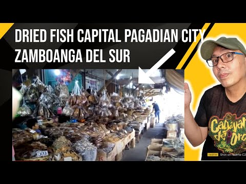 Thousands Of Dried Fish Philippines That You Need To Know In Pagadian