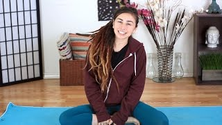 Savannah Asks: What Would YOU Like To See In My Yoga Vids?