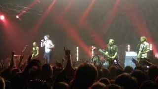 Die Toten Hosen - Alles wird gut - Live Bremen Pier 2 10.05.2013
