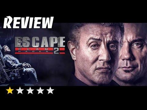 Review Phim Kế Hoạch Đào Tẩu 2: Địa Ngục - Dở vô hồn theo một cách rất sâu sắc !!!!!!