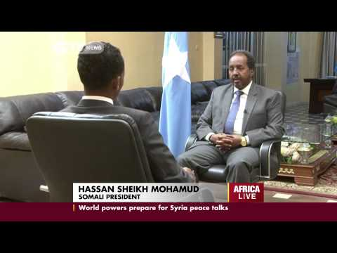 Somali's Central Bank governor resigns