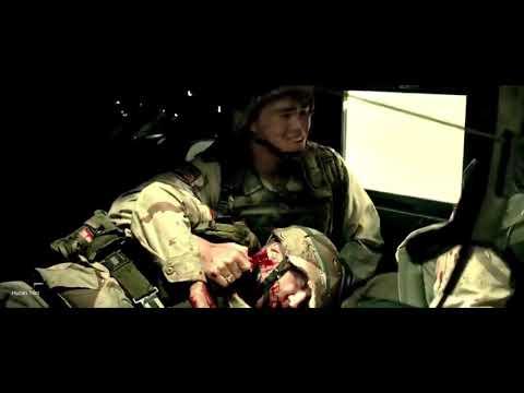 Download Black Hawk Down Battle Scenes 2001