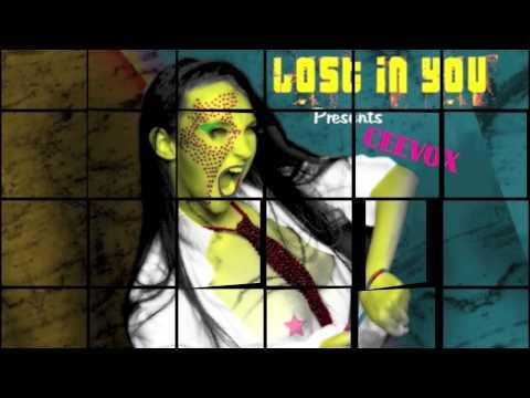 LOST IN YOU Klubjumpers Dreamy Mix  JIMMY D ROBINSON Presents Ceevox
