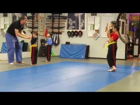 Red Dragon Karate Chino Hills California