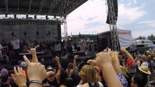 Fortunate Youth Brings out The Green Pass The Herb Lake Tahoe Regga...