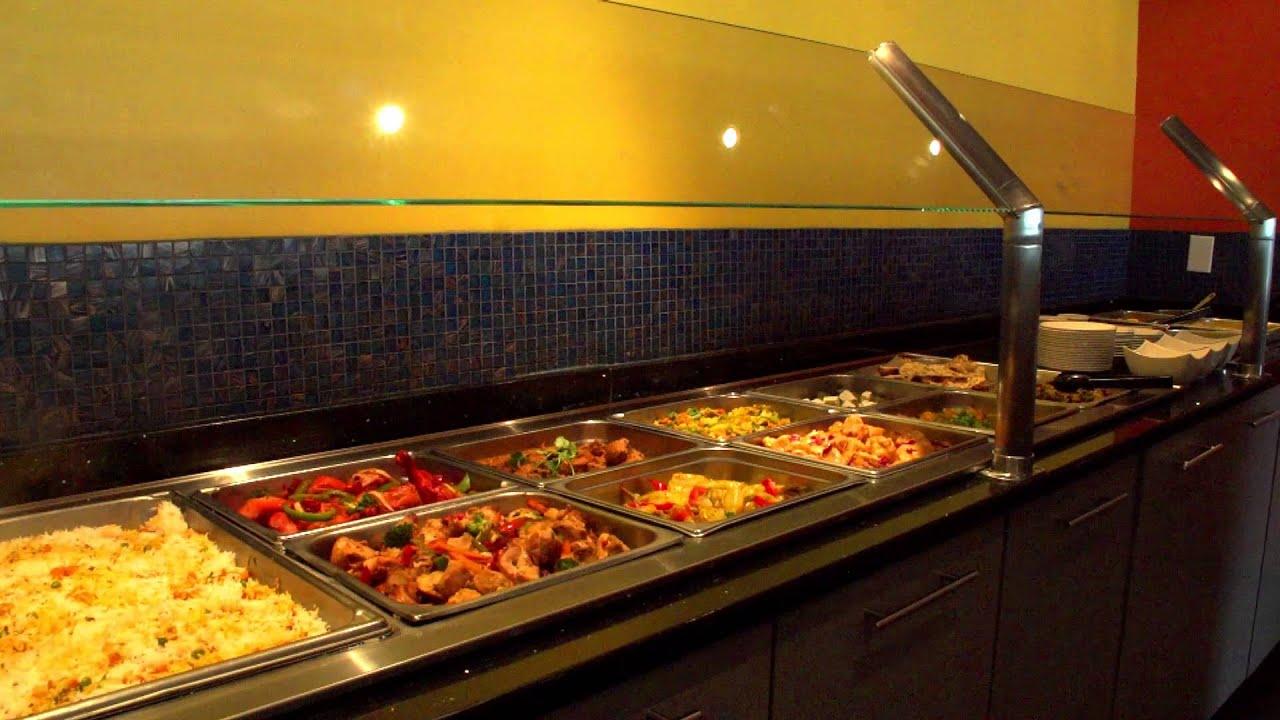 Restaurants In Hilltop Virginia Beach Va