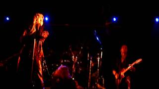 Malina LIVE [Lacrimosa en Argentina The Roxy 26/09/10]