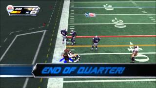 NFL Blitz 2012 l Arcade Game ( GamePlay )