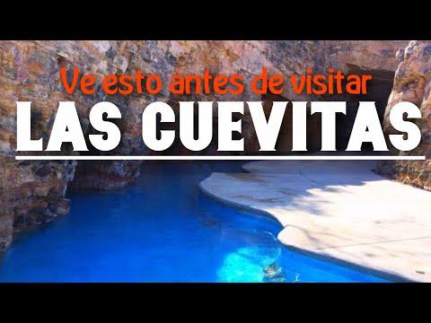 Las cuevitas Ixmiquilpan Balneario de Aguas Termales