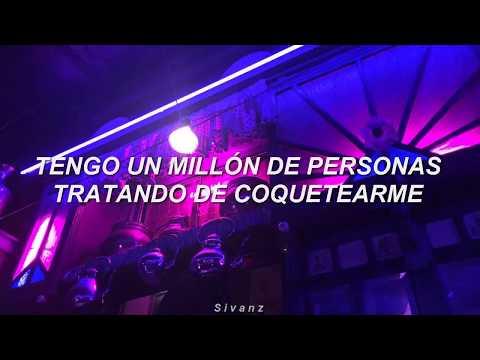 Halsey - Alone ft. Big Sean, Stefflon Don (Traducida al Español)