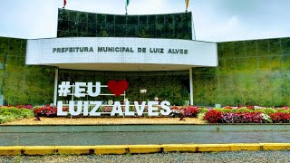 Baixar Municipio de Luiz Alves SC  Terra Nacional da Cachaça