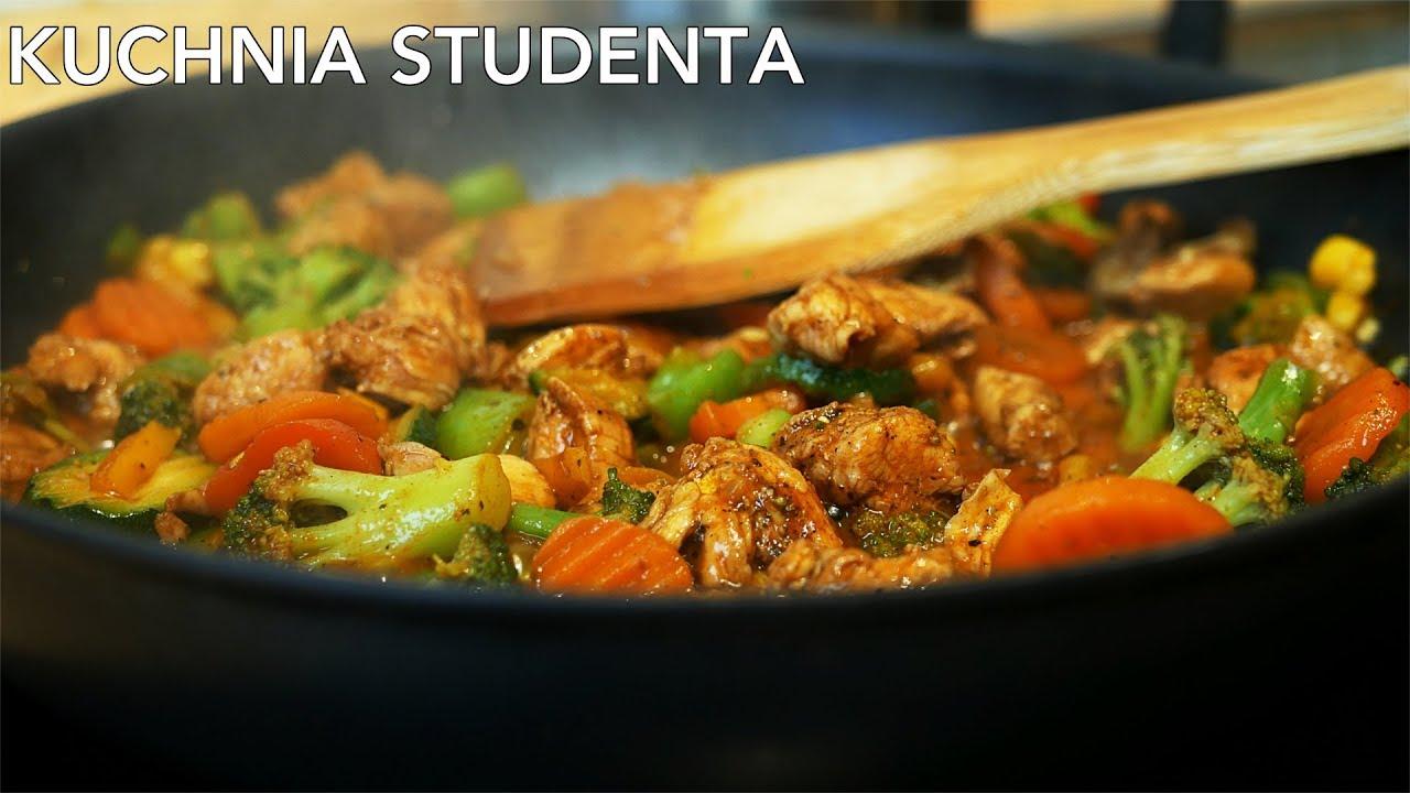 Najlepsze danie z patelni za 4,50ZŁ?  Kuchnia Studenta #27