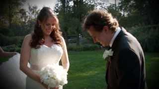 Jamie and Shawn Siegel - Wedding Trailer