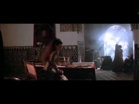 Sigourney Weaver plays Isabel la Catolica