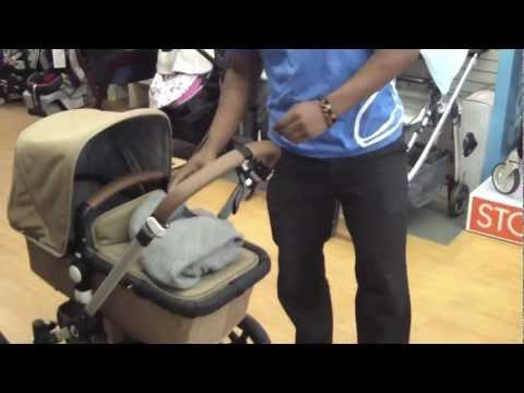 Verrassend Expert Talks: Bugaboo Cameleon 3 special and limited editions NO-11