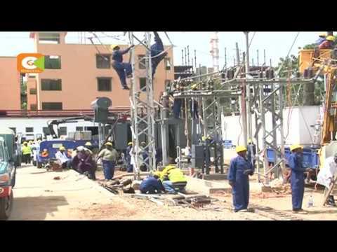 Kenya Power denies leaked report on fake power connectivity