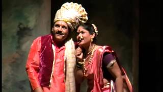 MAST MAHARASHTRA MAZA A Musical Show By Tyagraj Khadilkar
