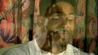 2Pac Why U Turn On Me Studio Footage (HQ)