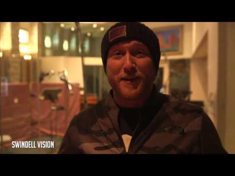 Swindell Vision 2017 Episode 25  Flatliner In The Studio
