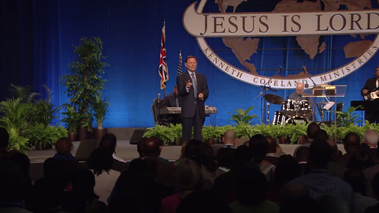Prophecy | This Is My Time | Kenneth Copeland