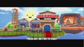 Joe Danger 2 The Movie First Thoughts
