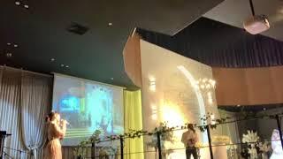 임슬옹&아이유 잔소리 결혼식축가(전국축가자랑 김유진싱어)