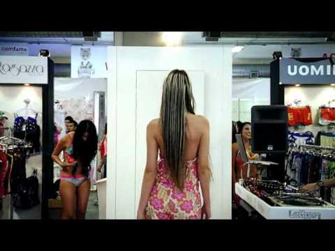 hippy chick en Colombiamodad 2012