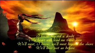 Robbie Williams - Beyond The Sea - Lyrics