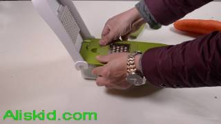 vegetable slicer, vegetable cutter,vegetable chopper dicer electric